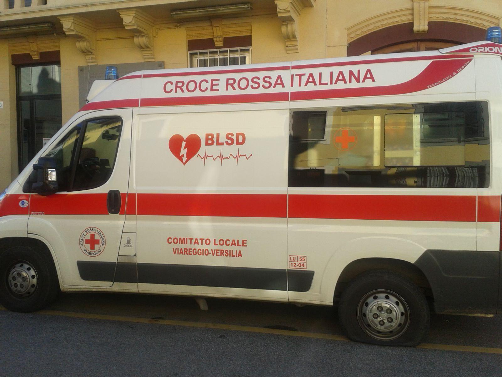 Cena di beneficenza per raccolta fondi ambulanza neonatale