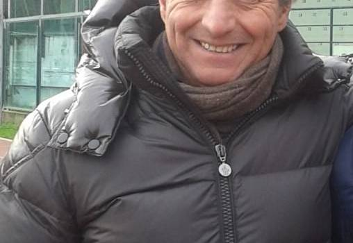 Due ex portieri bianconeri in visita al Viareggio
