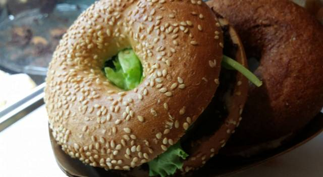 Bagels… Yiddish che passione