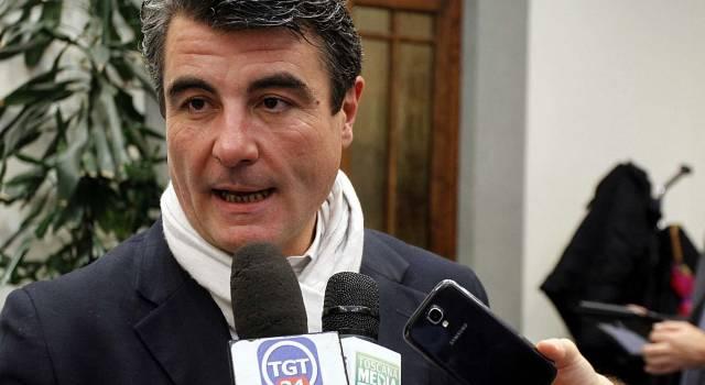 """Stefano Baccelli: """"Mi impegno per una proroga ai finanziamenti per Quiesa"""""""