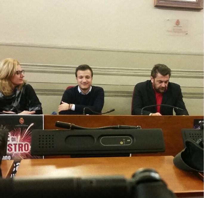 Da Italia's Got Talent alla Notte di San Silvestro, Roberto Carlisi a Lido di Camaiore per l'addio al 2014