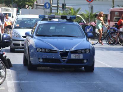 Ruba una bici in via Ponchielli, denunciato