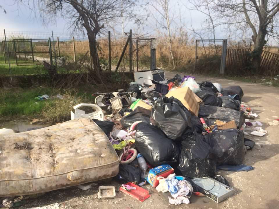 """Luca Poletti (Pd): """"Giustificata l'ordinanza di sgombero del campo rom abusivo"""""""