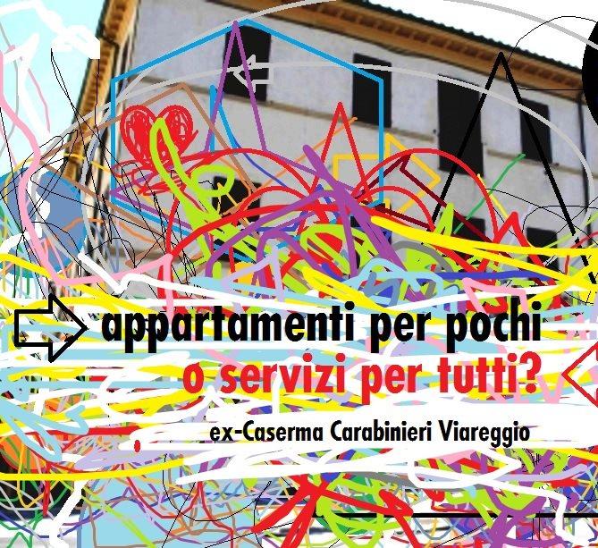 """""""Caro Baccelli, basta con questo accanimento sull'ex Caserma dei Carabinieri"""""""