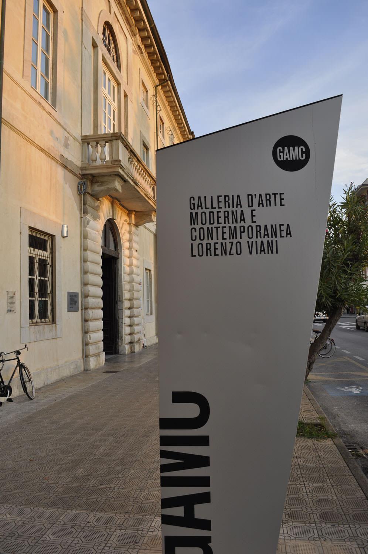 Ultimi giorni per ammirare alla GAMC la  mostra dedicata alla grafica dell'Espressionismo italiano