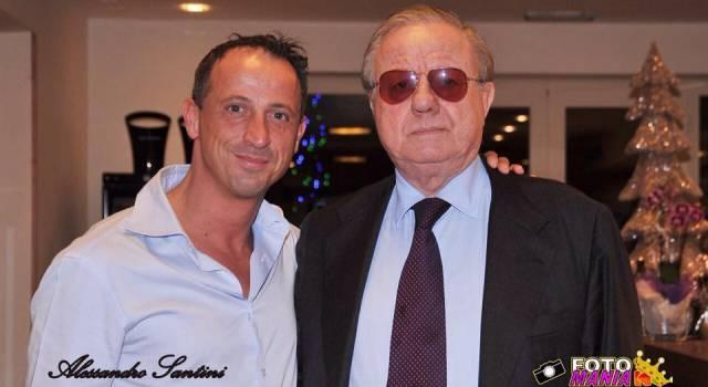Morto in incidente stradale l'ex ministro Matteoli
