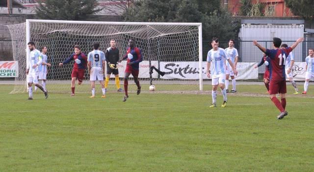 La finale play-off sarà Pietrasanta-Camaiore