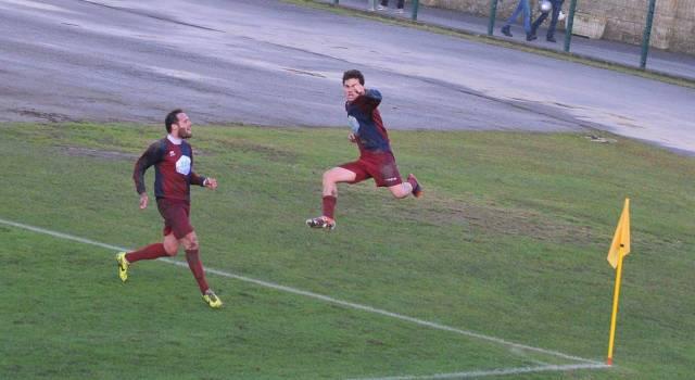 Basta un rigore e il Camaiore è in finale playoff, beffa Real per il Forte Querceta