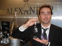 Distillati d'autore in omaggio a Viareggio