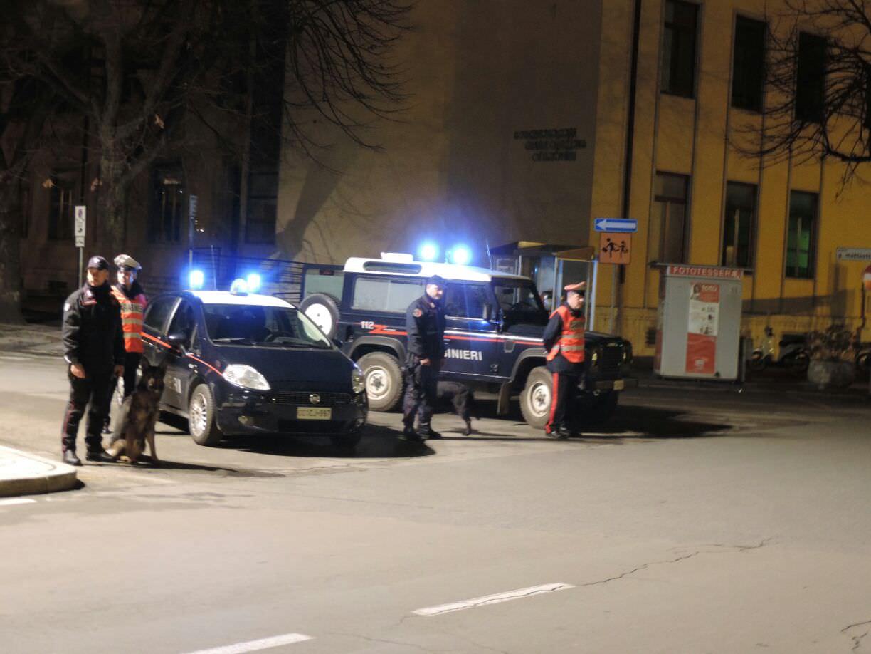 Ruba 480 euro di alcolici da noto supermercato. Arrestato un giovane