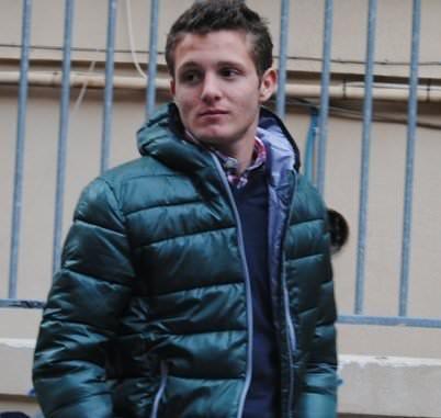 Il Viareggio preleva l'attaccante Dell'Ovo dalla Carrarese