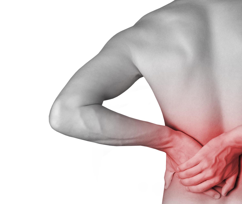 dolore ai reni prostata