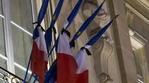 Uniti contro la violenza e per il dialogo. Il sindaco Lombardi scrive al collega Hervé Touguet di Villeparisis