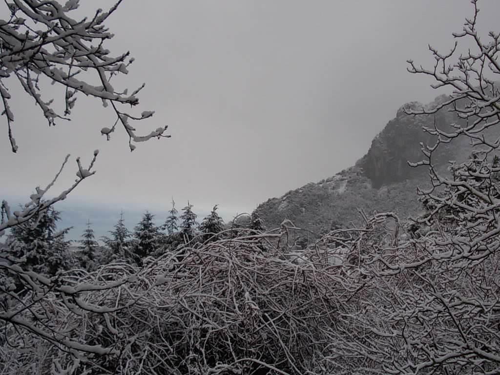In arrivo Burian, temperature in picchiata e possibili nevicate