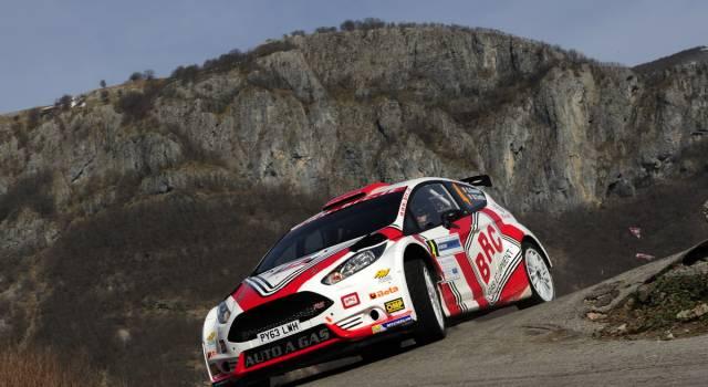 Novità e tradizione si fondono per la 38° edizione del Rally del Ciocco