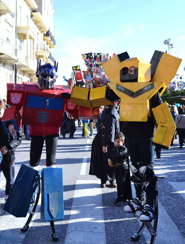 Carnevale di Viareggio 2015, le giurie del quinto corso mascherato