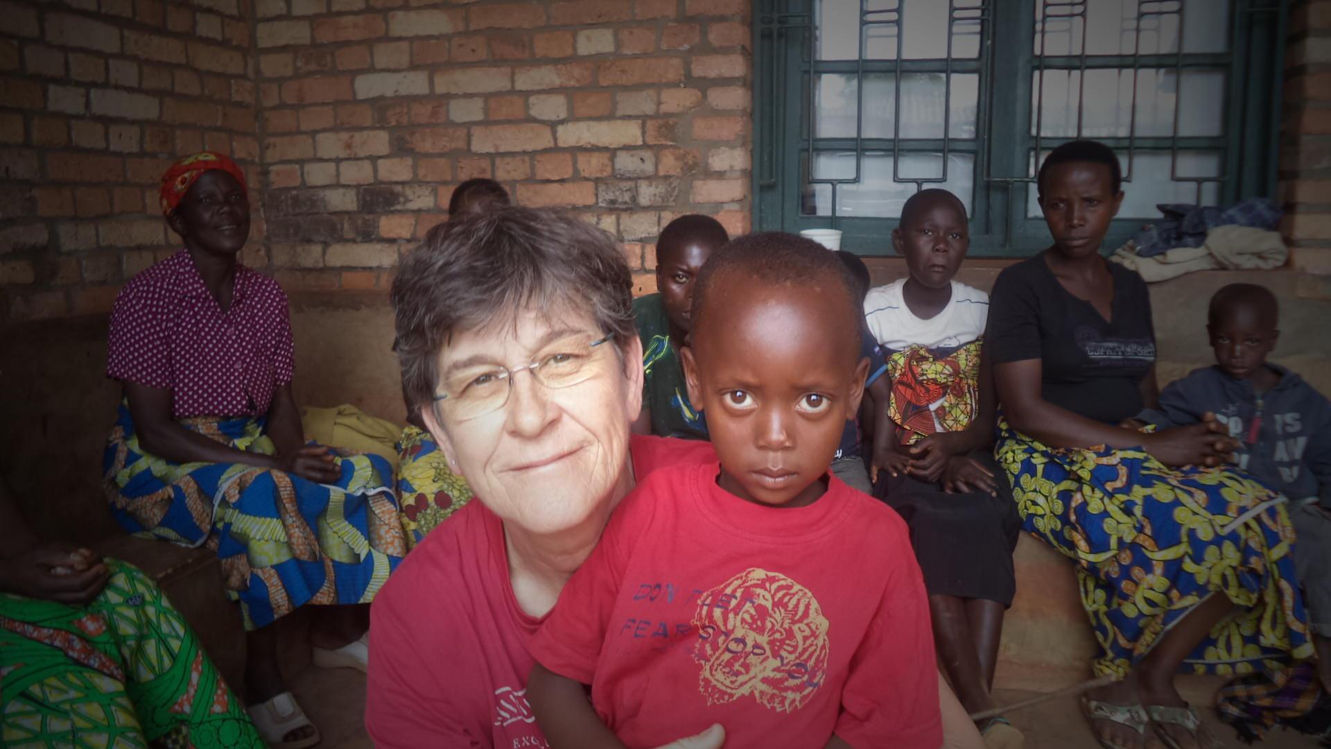 Prima missione in Rwanda per i volontari della Fondazione Larini