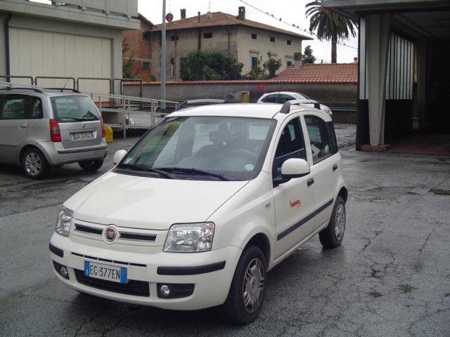 Sermas vende la sua auto