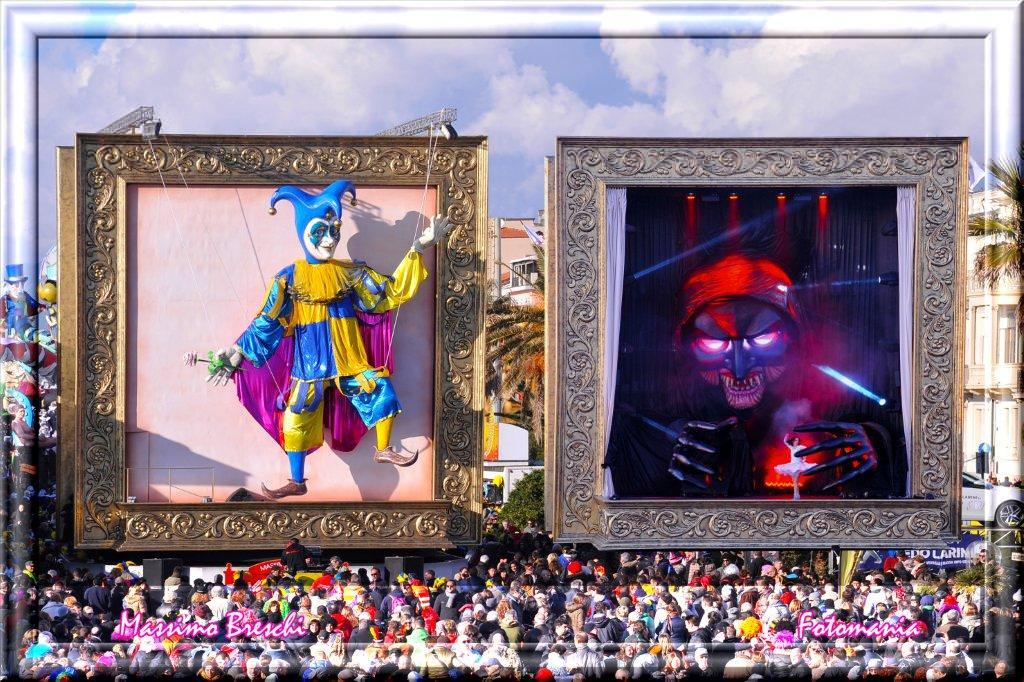 """I bambini dell'asilo """"Il Melograno"""" eleggono il vincitore del Carnevale. Massimo Breschi trionfa tra i piccoli giurati"""