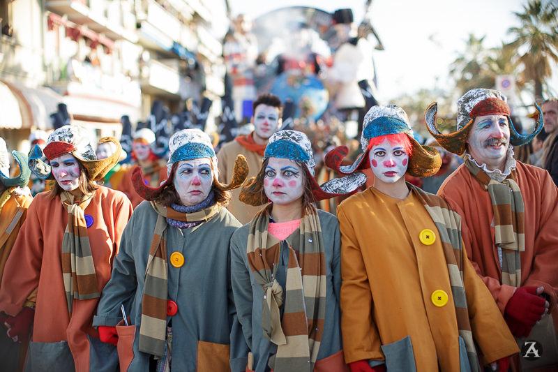 """""""La legge sui Carnevali d'Italia è ferma, le istituzioni si muovano per Viareggio"""""""
