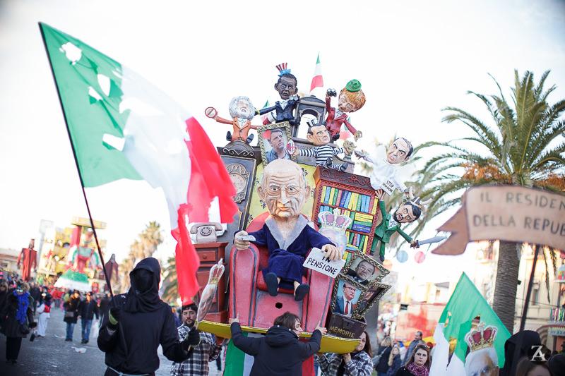 Biglietti del Carnevale 2016 a prezzo scontato fino a Befana