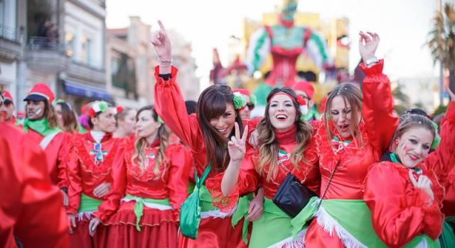 Carnevale di Viareggio, per il 2016 calendario stravolto: si parte il