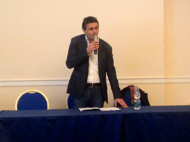 Elezioni Viareggio, confronto Baldini-Poletti su 50Canale