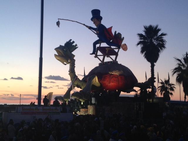 Trattative sindacati-Fondazione sui lavoratori stagionali del Carnevale