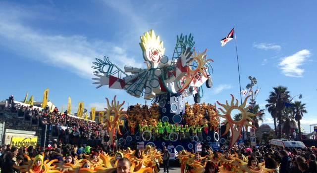 Promozioni per il Carnevale con Una Hotel Versilia