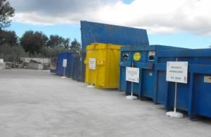 rifiuti ersu cassonetti isola ecologica
