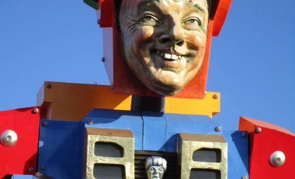 """""""Ecco il bando per il Carnevale, il Governo Renzi ha mantenuto le promesse"""""""