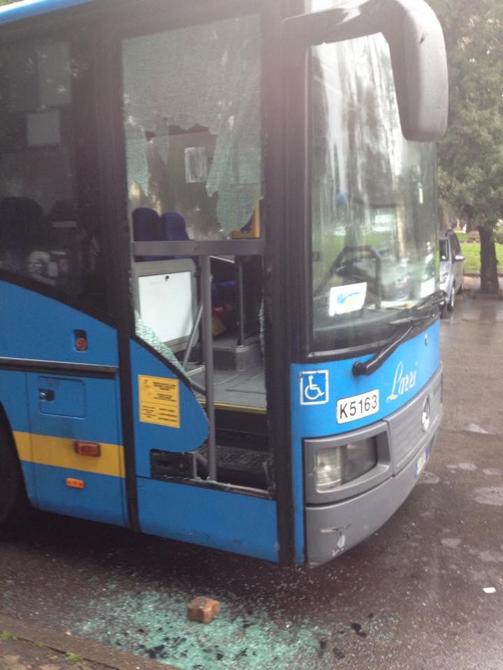 12 milioni per la sostituzione di 115 vecchi bus in Toscana
