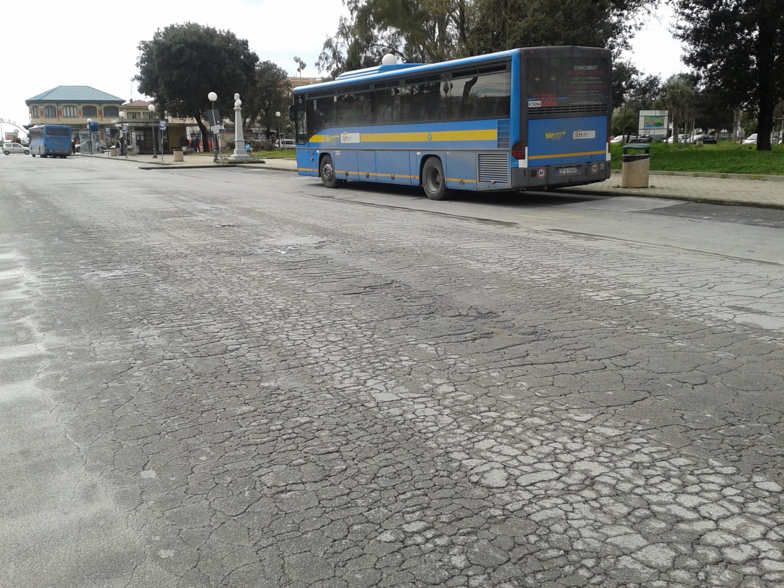 """Conducente del bus aggredito da rom, il movimento 5 stelle: """"Troppa violenza a Viareggio, arrestare l'escalation"""""""