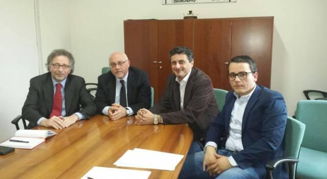 """Baldini e Poletti: """"Rinviare l'udienza fallimentare per la Viareggio Porto"""""""