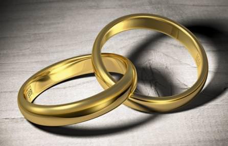 Quarant'anni di matrimonio per Licio e Francesca