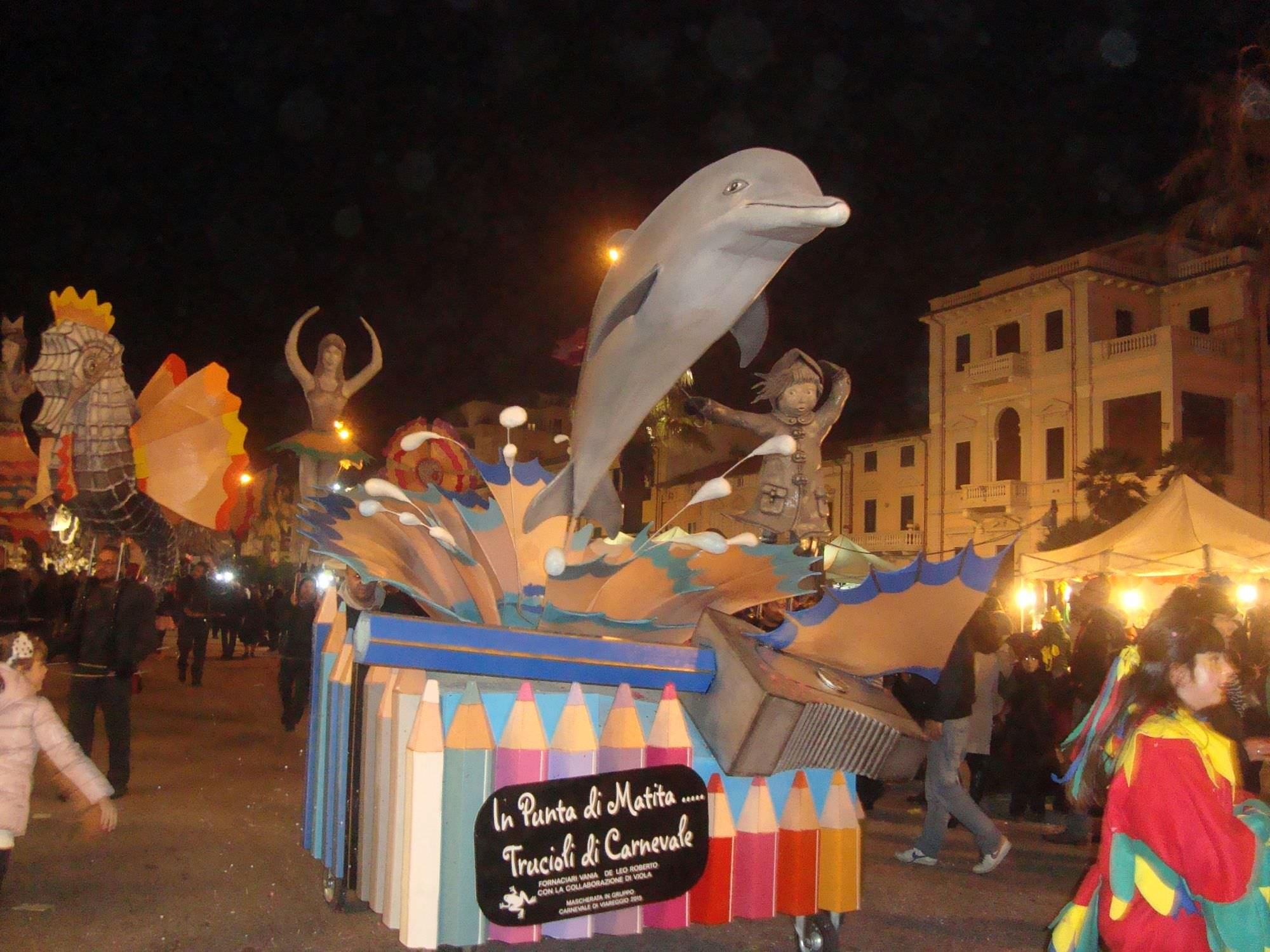 Carnevale 2016, nominata la commissione bozzetti: c'è anche un ex sindaco