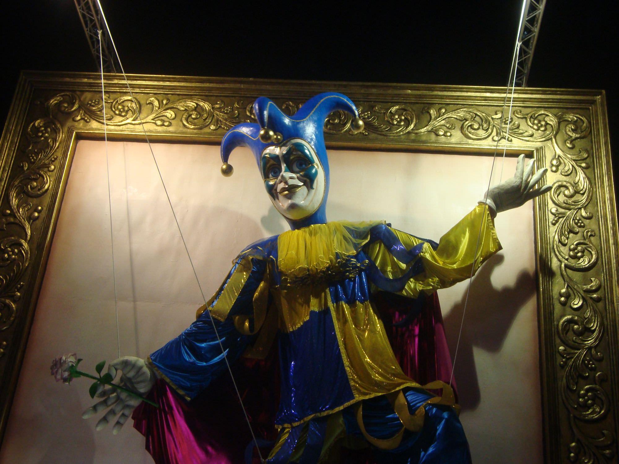 Carnevale di Viareggio 2015, le schede delle giurie di carri e mascherate