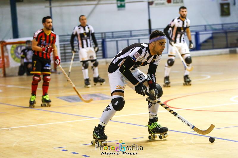 La Nazionale di hockey si ritrova a Viareggio. Mariotti convoca Muglia