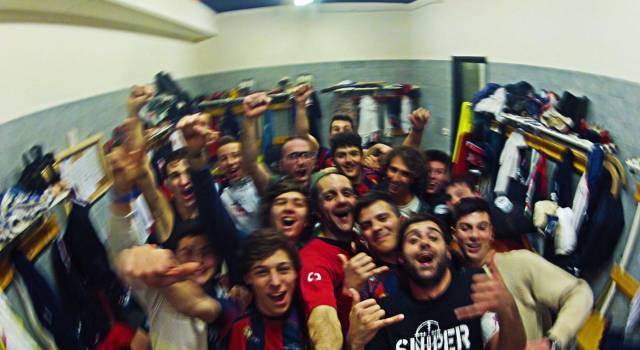 L'Alimac domina il raggruppamento Tosco-Ligure della Serie B