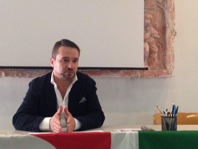 """Ritardi nei lavori al nido, Ettore Neri: """"Amministrazione impreparata"""""""