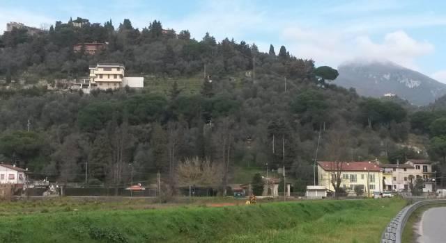Il fantasma del castello di Rotaio
