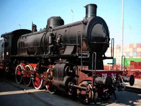 Per Pasquetta torna il treno a vapore Viareggio-Castelnuovo