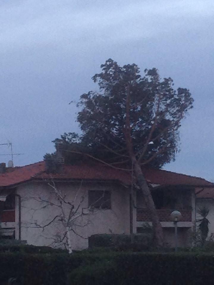 Maltempo Toscana. Tre milioni per le famiglie che hanno subito danni
