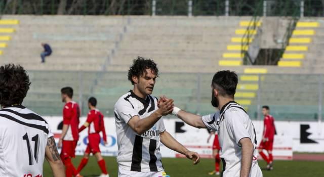 Viareggio-Lammari in diretta su 50News Versilia