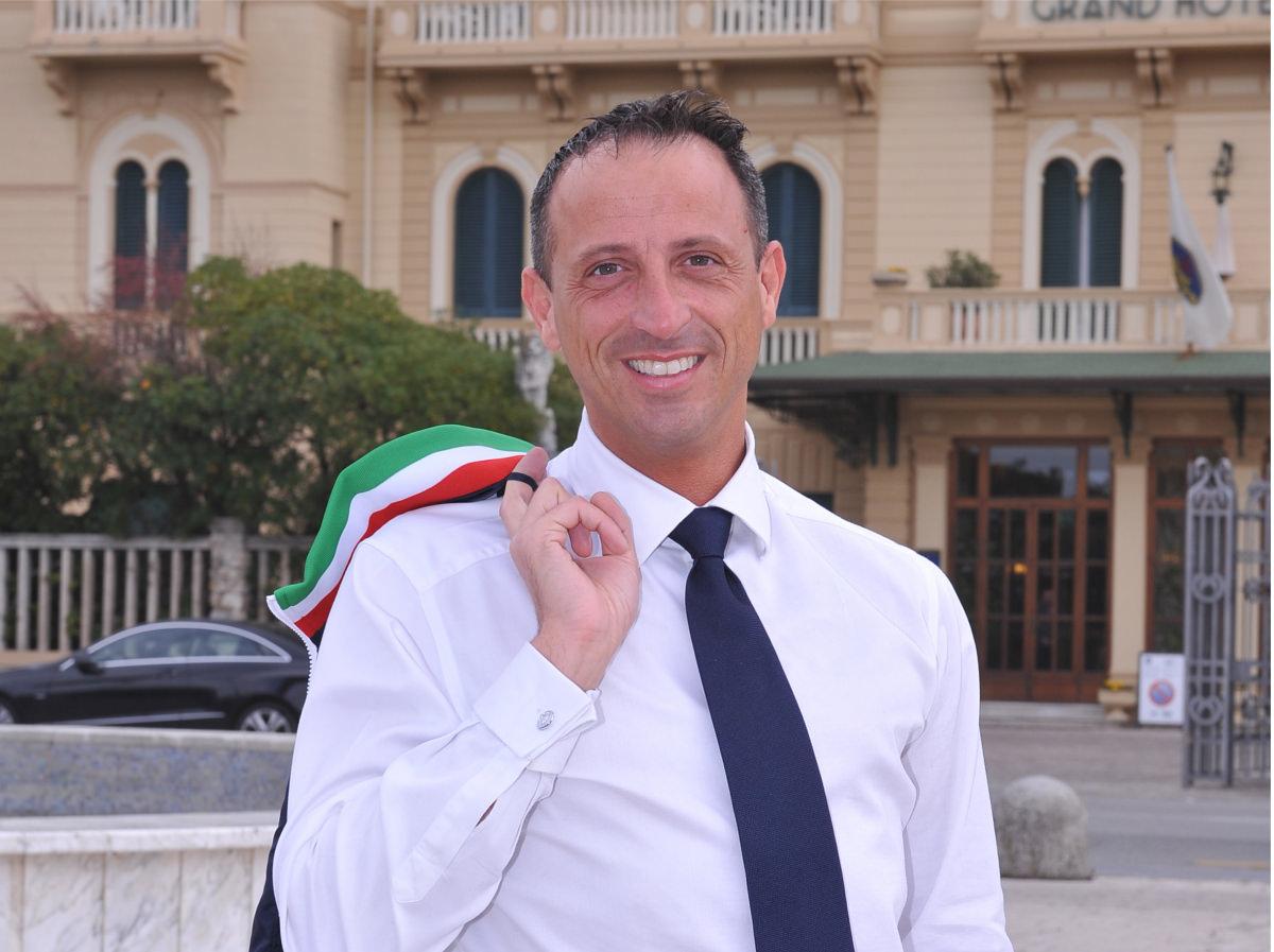 """La coalizione di Alessandro Santini si allarga, al suo fianco gli """"Innovatori"""""""