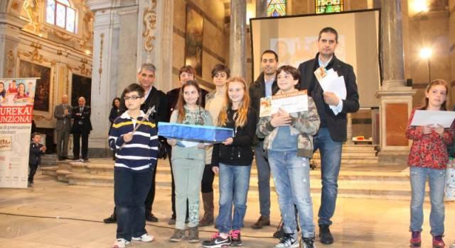 Eureka! Funziona! Ecco i vincitori in Versilia, da Bozzano, Quiesa e Pietrasanta