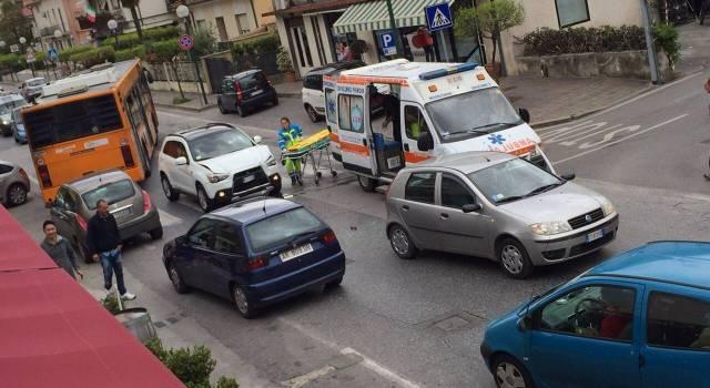 Sicurezza sulle strade, il bollino nero ancora una volta alla Sarzanese-Valdera