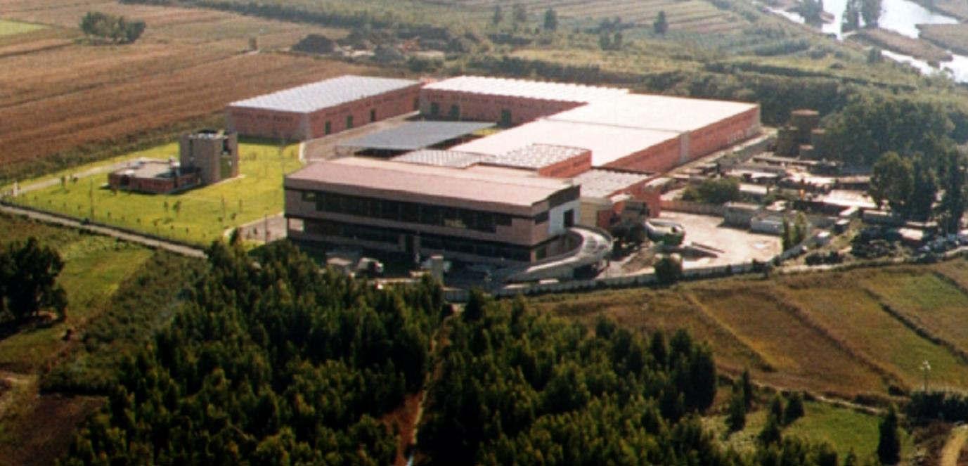 pioppogatto - Consorzio ambiente Versilia