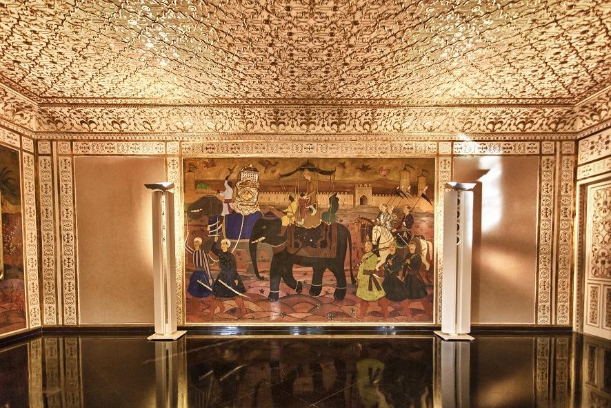 A Villa Argentina i libri di Massimo Vecoli e Franco Pulzone