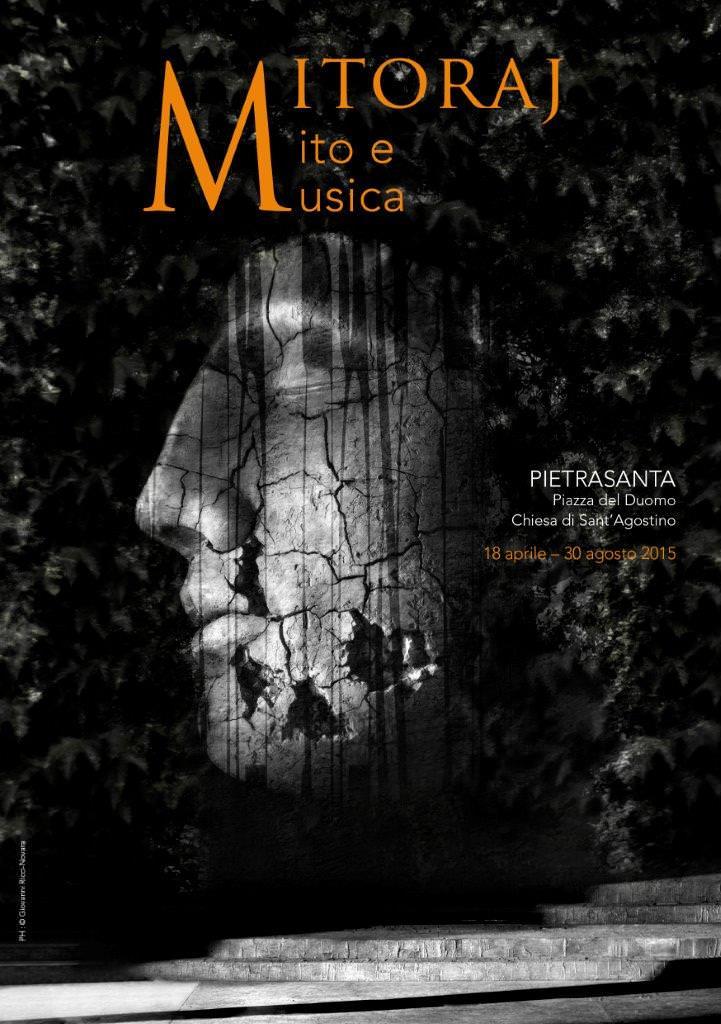 Mitoraj Mito e Musica. Tutto pronto in Piazza Duomo per l'inaugurazione